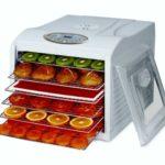 Dörrgerät frutty frei 150x150 - Essiccatore